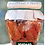 Thumbnail: Frantoio Sant'Agata, SUNDRIED TOMATOES in E/V olive oil orcio jar 200g