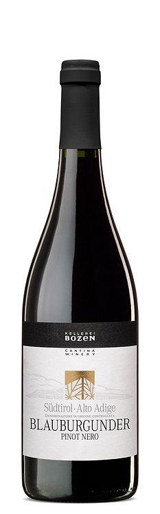 Cantina Bolzano Kellerei Bozen, Pinot Nero Alto Adige Blauburgunder DOC, 2019