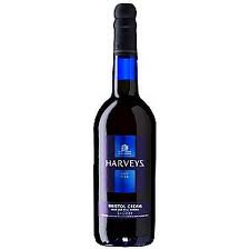 Harveys - Bristol Cream - Spicy Finish 15.0% 75cl