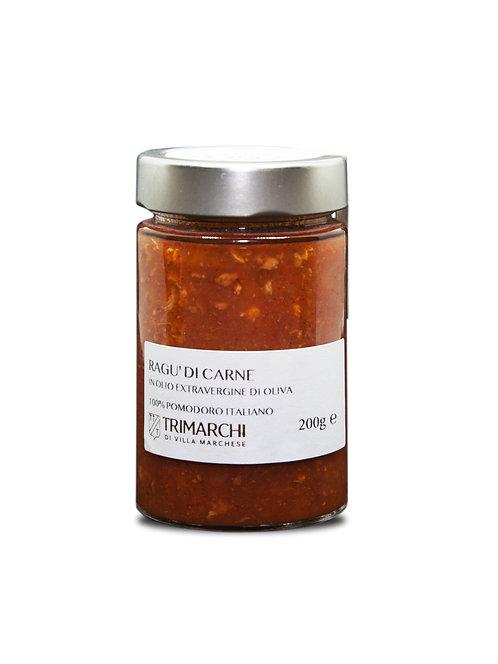 Trimarchi, RAGÚ CARNE (MEAT) SAUCE 350g