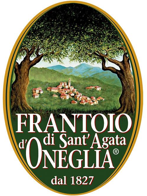 Frantoio Sant'Agata, Cepe (PORCINI) mushrooms Balck Head in E/V olive oil 180g