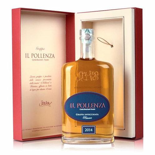 Il Pollenza, Grappa Scura 'Il Pollenza' 2014 40.0% 50cl