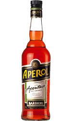 Aperol Italian Aperitif 11.0% 70cl