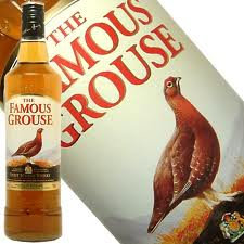 The Famous Grouse (Scotch Blended Whisky) 40.0% 70cl