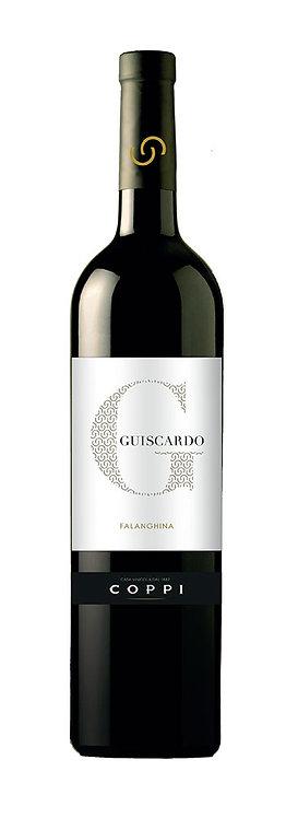 Coppi, Falanghina Puglia 'Guiscardo' IGP, 2017