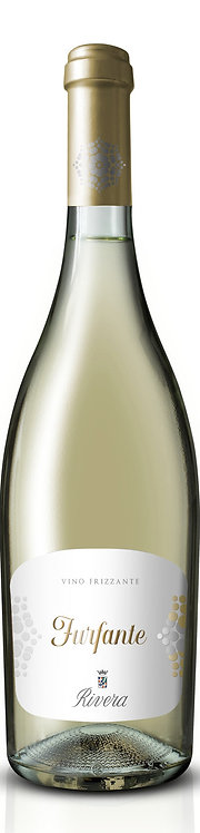Rivera, Furfante Bianco Sparkling Puglia IGT, NV