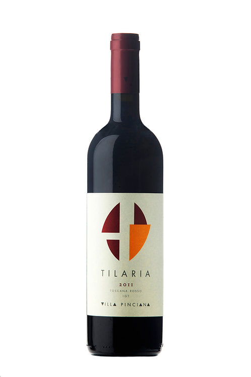 Villa Pinciana, Toscana Rosso 'Tilaria' IGT, 2015