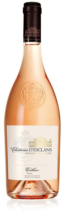 Château d'Esclan, Côtes de Provence Rosé 'Esclans' (magnum), 2007