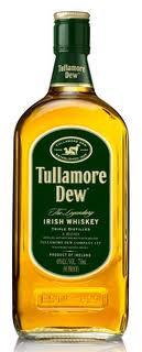 Tullamore Dew (Irish Whiskey) 40.0% 70cl