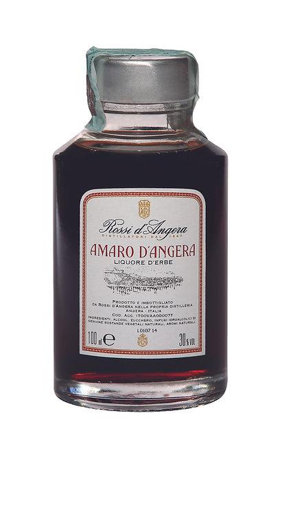 Rossi d'Angera, Amaro d'Angera Miniature 30.0% 10cl