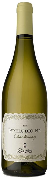 Rivera, Chardonnay Castel Del Monte 'Preludio N.1' DOC, 2018