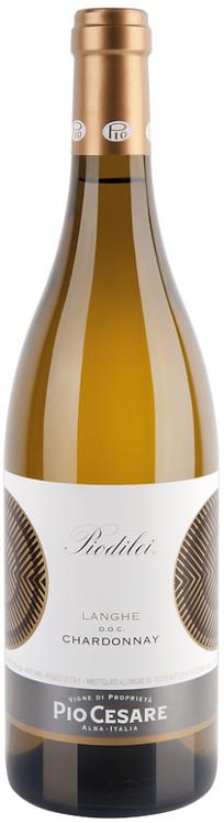 Pio Cesare, Chardonnay Langhe 'Piodilei' DOC, 2016