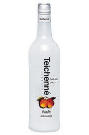 Teichenne - Red Apple (Schnapps) 20.0% 70cl