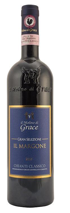 Il Molino di Grace Chianti, Classico Gran Selezione 'Il Margone' DOCG, 2013