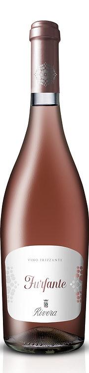 Rivera, Furfante Rosé Sparkling Puglia IGT, NV