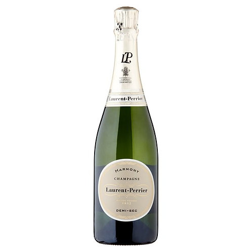 Laurent-Perrier, Harmony Demi-Sec, NV (France)