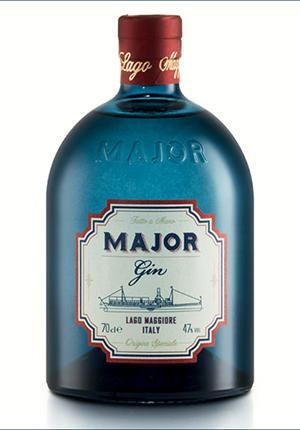 Rossi d'Angera, Gin 'Major' 47.0% 70cl