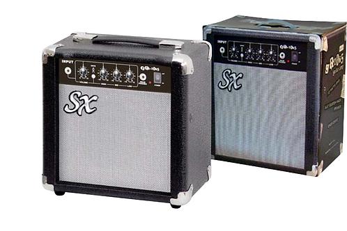 SX - 10 watt guitar amplifier