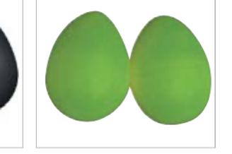 Egg Sakers