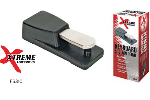 XTREME - Damper pedal