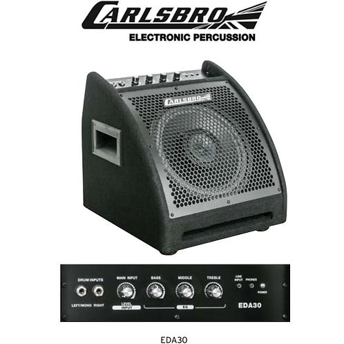 CARLSBRO - E-Kit Drum Amplifier