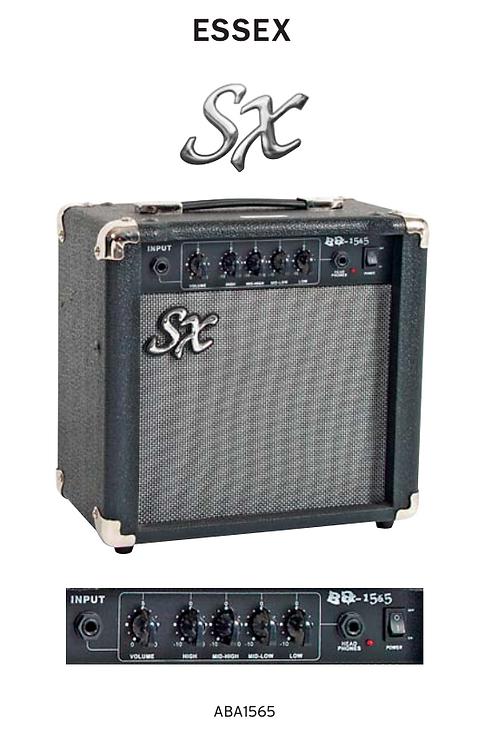 SX - 15 watt Bass Amp