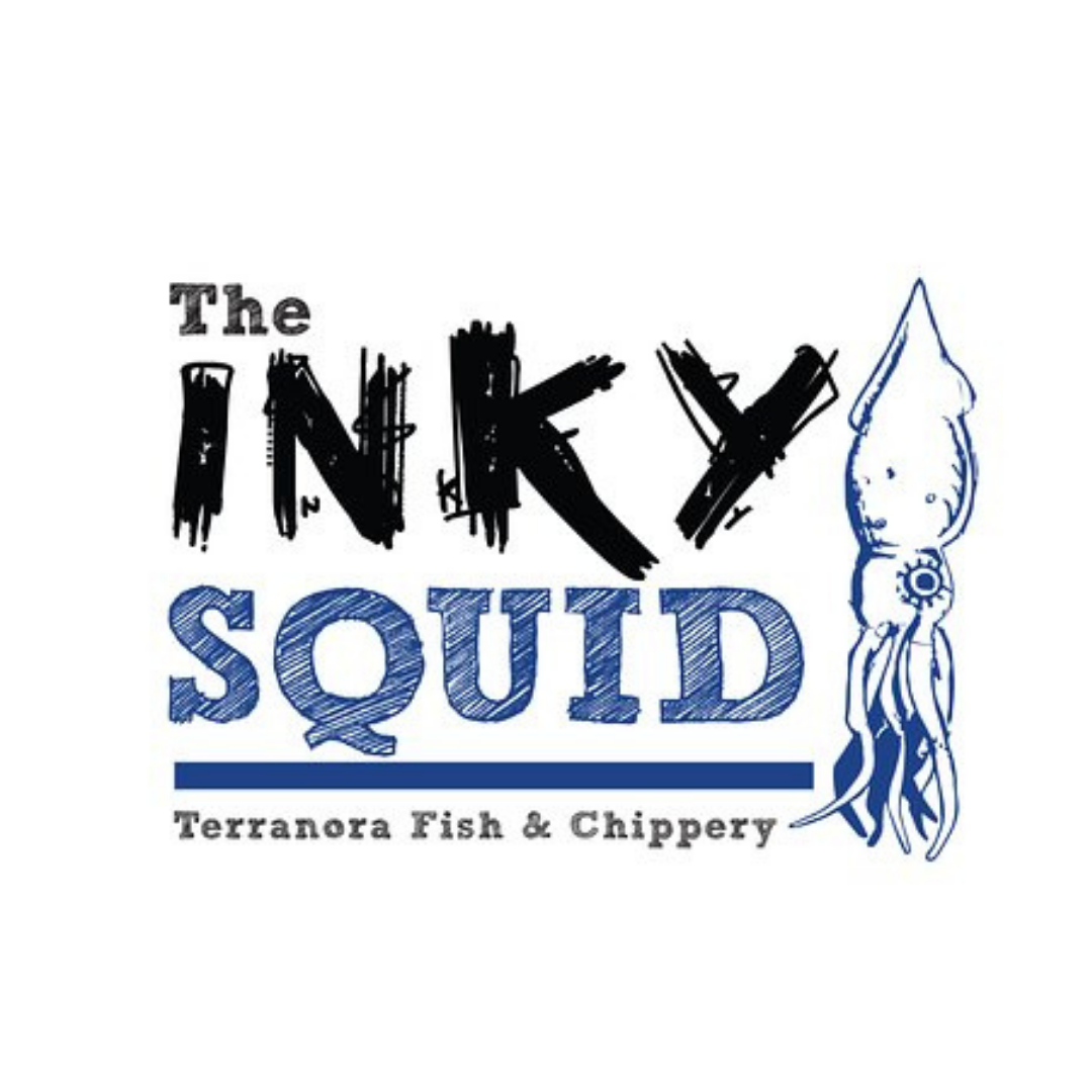 Inky Squid Logo-2