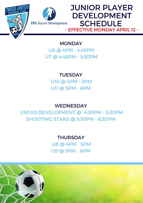 MN Soccer Development Training - April.p