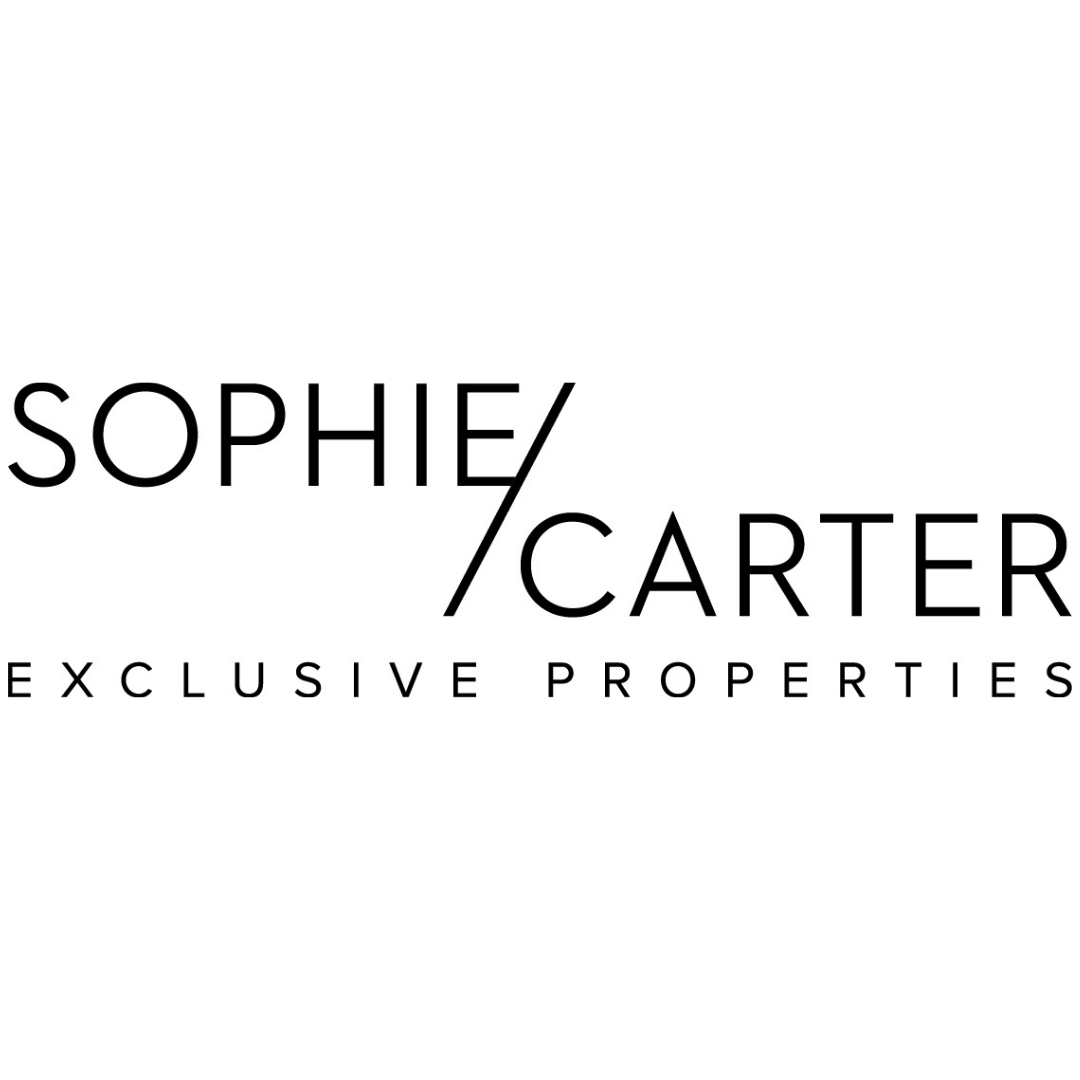 Sophie Carter Logo
