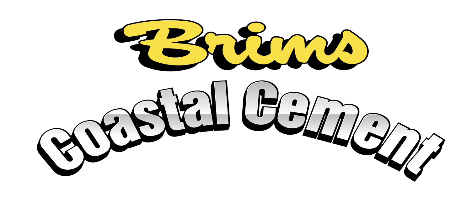 Coastal Cement Logo PNG