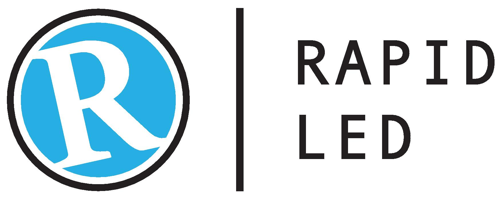 Rapid LED logo_Colour