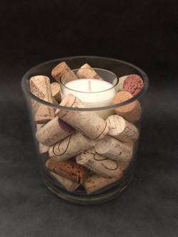 Corkcourri Candle