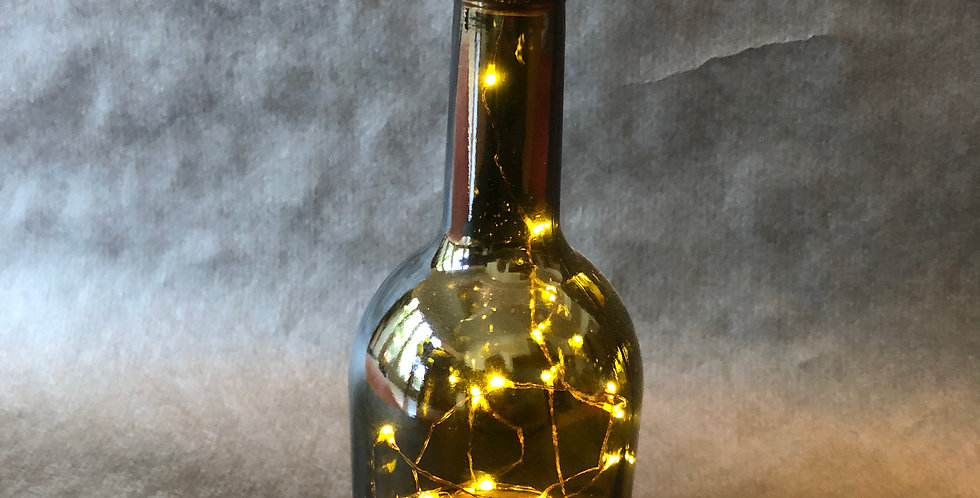 Tabletop Fairy Lamp