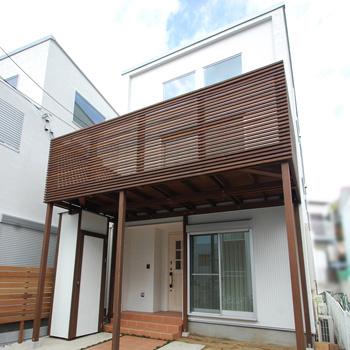 浜須賀 I邸