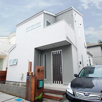 柳島 R邸