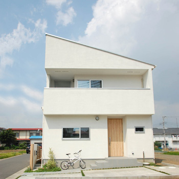 平塚 K邸