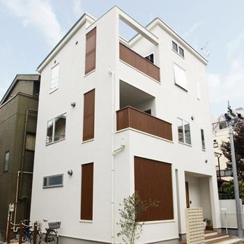 墨田区 M邸