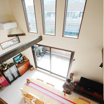 浜竹 A邸