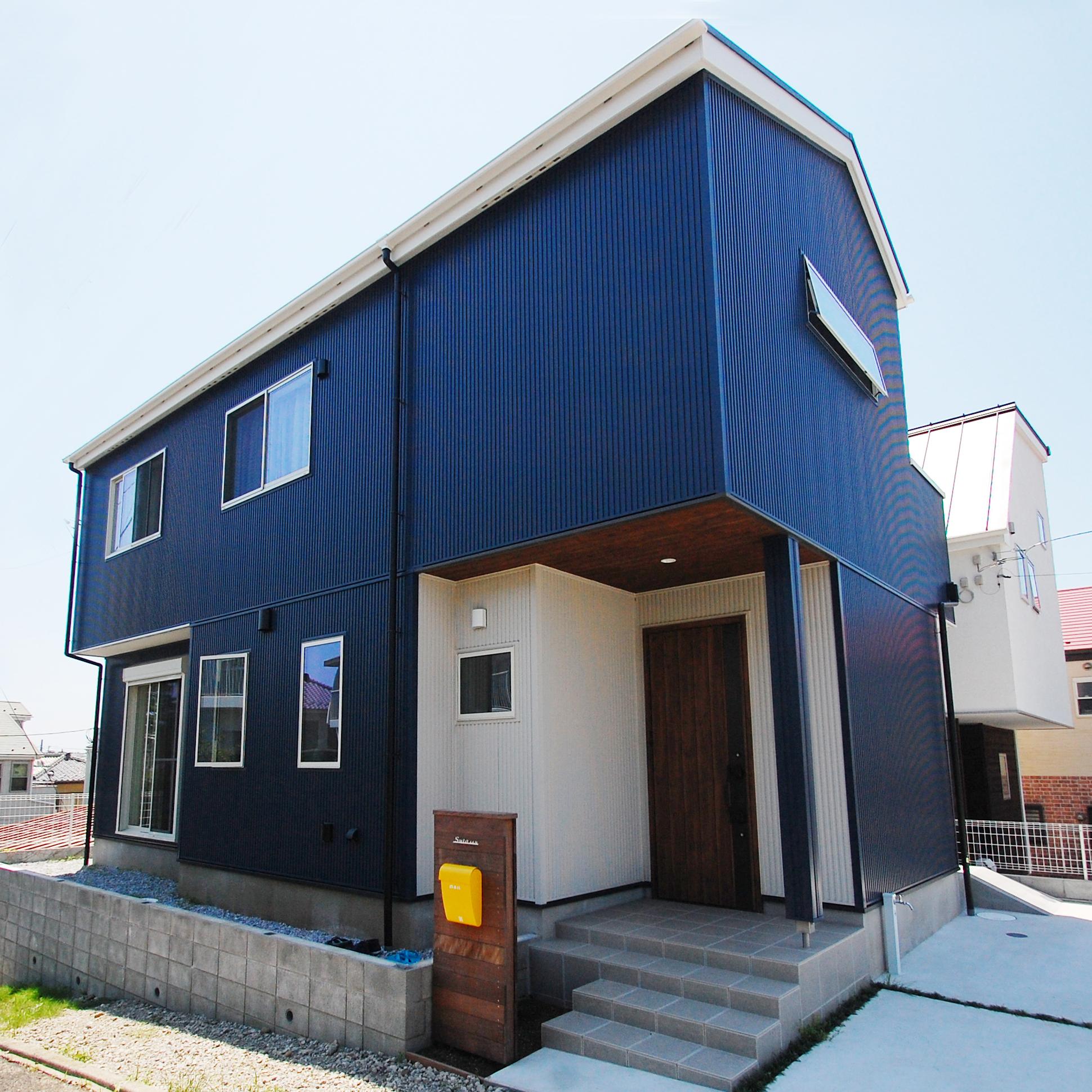 中海岸S邸