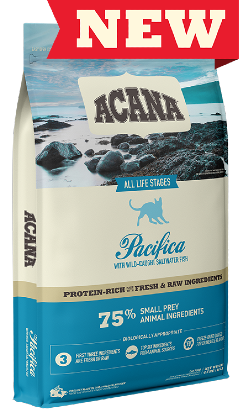 Acana Cat Pacifica New Formula 1.8 Kg