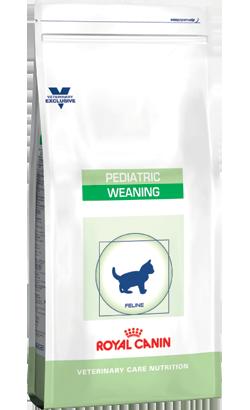 Royal Canin Vet Care Nutrition Feline Pediatric Weaning 400 g