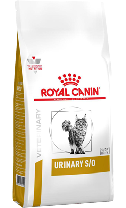 Royal Canin Urinary S/O Feline 7 kg