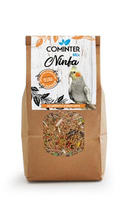 Cominter Mix Nature Ninfa Caturra 850 g