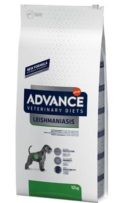 Advance Vet Dog Leishmaniose 12 kg