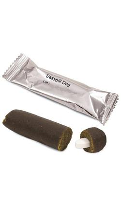EasyPill Cão - Saqueta 20 g