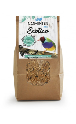 Cominter Mix Nature Exótico 850 g