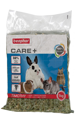Beaphar Care+ Feno Timothy 1 kg