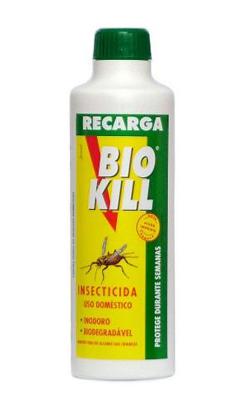 Biokill Clássico - Recarga - 375 ml
