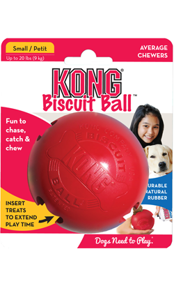 Kong Biscuit Ball Classic