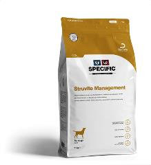 Specific Dog CCD Struvite Management 2,5 kg